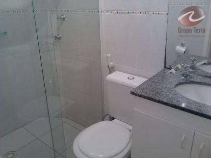 Apartamento residencial à venda, Vila Ema, São José dos Campos - AP2259. - Foto 8