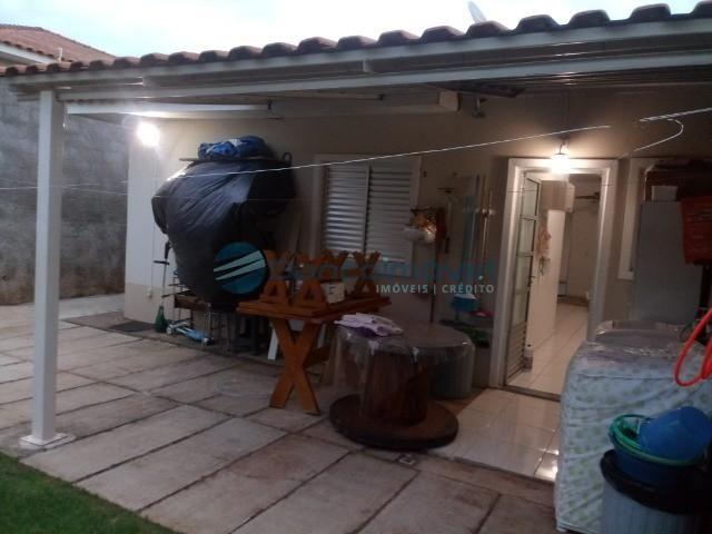 Casa de condomínio para alugar com 3 dormitórios em Saltinho, Paulínia cod:CA01729 - Foto 12