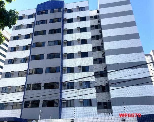 Cygnus, apartamento 3 quartos, 2 vagas, próximo Whashington Soares, Luciano Cavalcante
