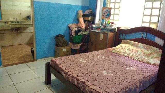 Samuel Pereira oferece: Casa de 3 quartos 1 suite Hidromassagem Laje AR 09 Sobradinho II - Foto 20