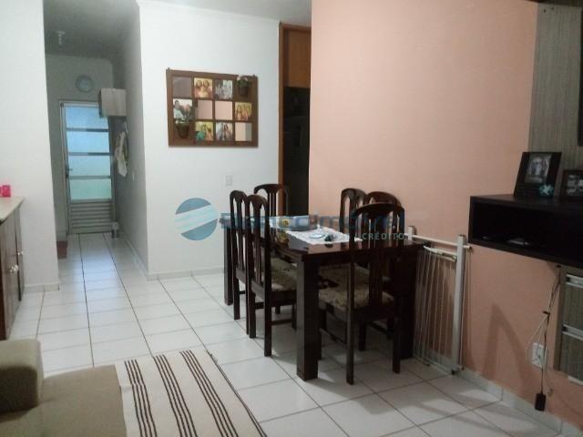 Casa de condomínio para alugar com 3 dormitórios em Saltinho, Paulínia cod:CA01729 - Foto 7