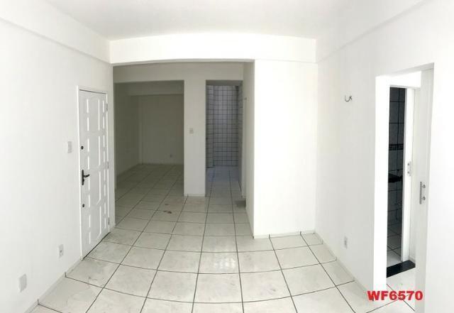 Jardim iracema, apartamento na Aldeota com 2 quartos, 1 vaga, avenida Santos Dumont - Foto 2