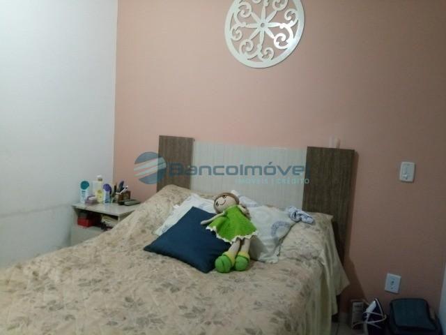 Casa de condomínio para alugar com 3 dormitórios em Saltinho, Paulínia cod:CA01729 - Foto 16