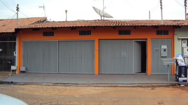 Casa de 5 quartos - 2 suítes - Bairro Feliz - Goiânia-GO