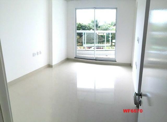 Verdi, Apartamento no Guararapes, 4 suítes, 4 vagas, novo, área de lazer completa - Foto 10