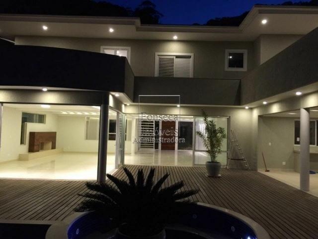 Casa à venda com 4 dormitórios em Taquara, Petrópolis cod:3663 - Foto 19