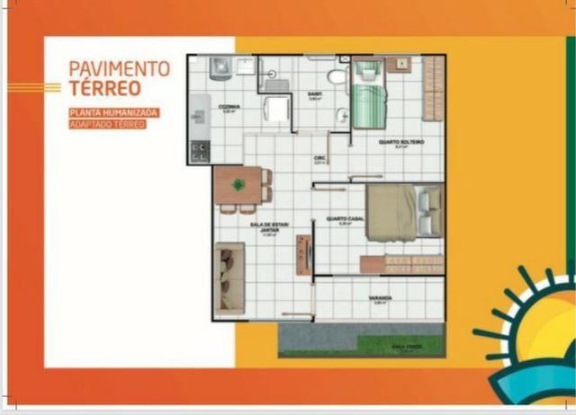 Apartamentos em condomínio completo! - Foto 13