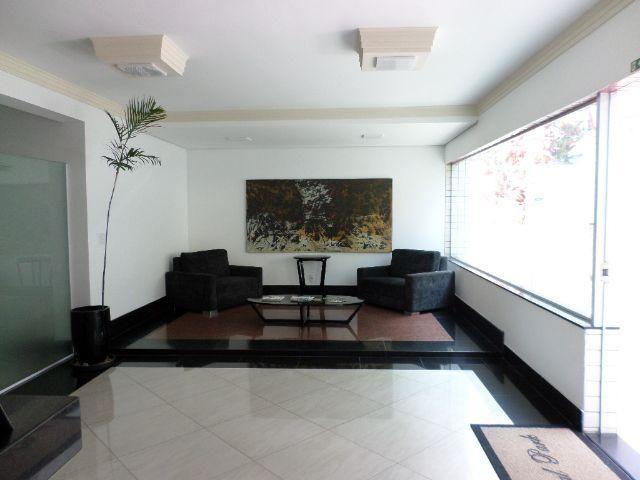 Apartamento de 3 quartos no bairro Jaraguá