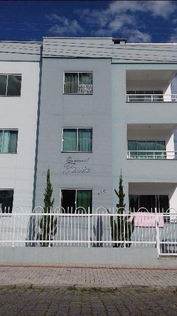 Apartamento em Timbó, 2 quartos