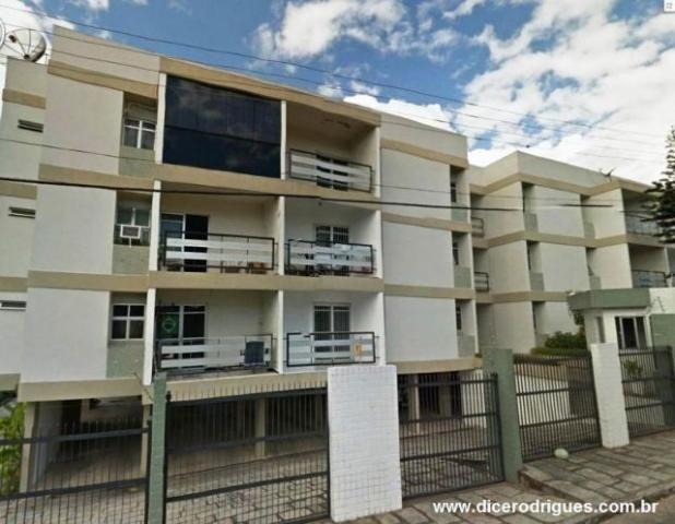 Apartamento com 3 quartos (Suíte) proximo a UFCG