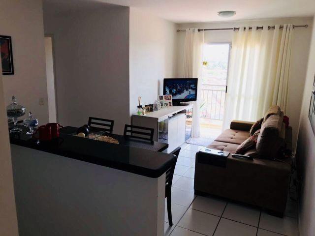 Apartamento no Setor Fama- Residencial Brisas do Parque