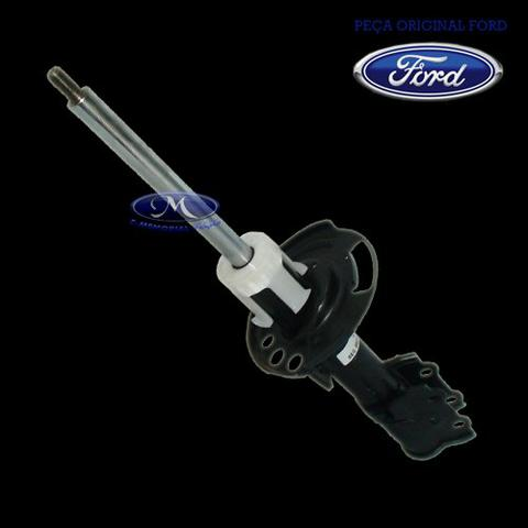 01 amortecedor dianteiro ford