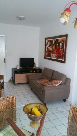 Preço baixo: Lindo apartamento com 46,86 m² no Tabuleiro dos Martins - Ref.: B1521