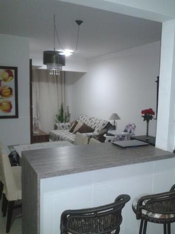 JN0088 - Apartamento Costa azul, 3 Quartos, 2 suítes, decorado