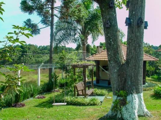 Chácara à venda em Capão alto, Lapa cod:141314 - Foto 12