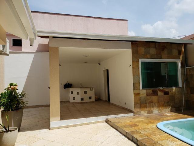 Linda duplex 3 suítes escritório PNegra Village - Foto 4