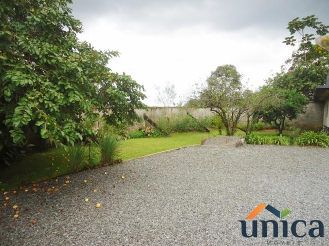 Casa à venda com 3 dormitórios em Vila nova, Joinville cod:UN00687 - Foto 5