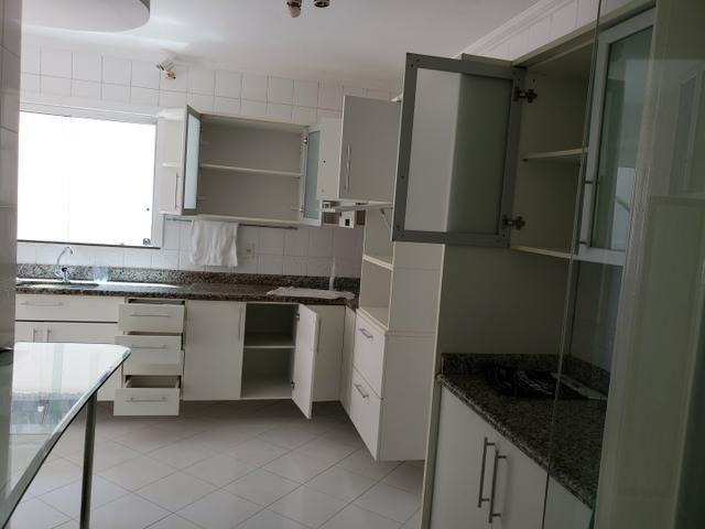 Linda duplex 3 suítes escritório PNegra Village - Foto 10