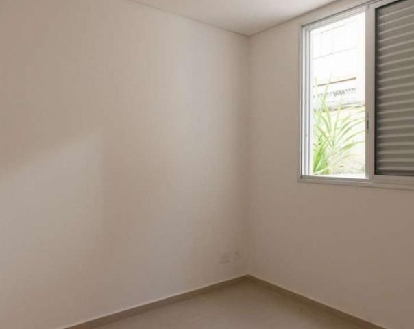 Área privativa à venda, 3 quartos, 2 vagas, barroca - belo horizonte/mg - Foto 4