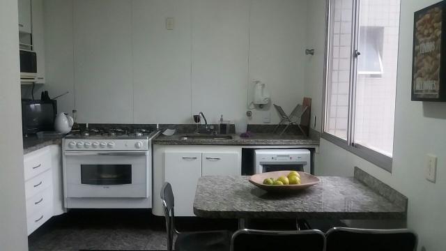 Apartamento à venda, 4 quartos, 2 vagas, gutierrez - belo horizonte/mg - Foto 7