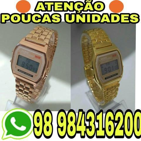 9af79e4e88a Lindo relógio Casio em ultra promoção limitada - Bijouterias ...