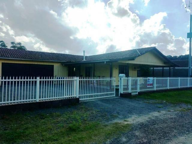 Casa à venda com 3 dormitórios em Pinheirinho, Rio negrinho cod:CA00012 - Foto 9