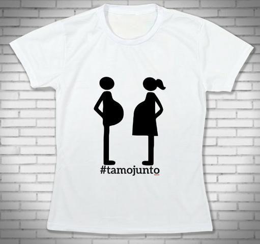 Camiseta personalizada - Roupas e calçados - Mirante da Bela Vista ... ffc58fc1fad45