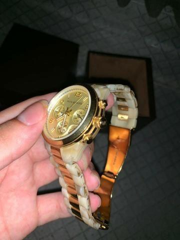 5b8581edbd5 Relógio Invicta 23670 Ouro 18K Troca Pulseira Original em 12X 01 Ano ...