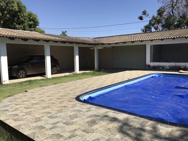 Linda casa em Condomínio Fechado de Sobradinho/ Vila Verde, aceita troca - Foto 7