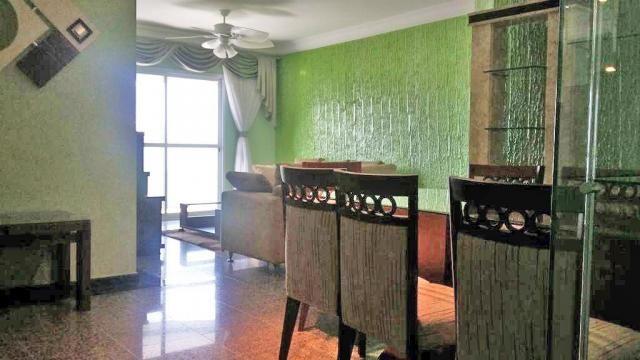 Apartamento para alugar, 141 m² por r$ 3.500,00/mês - canto do forte - praia grande/sp - Foto 4