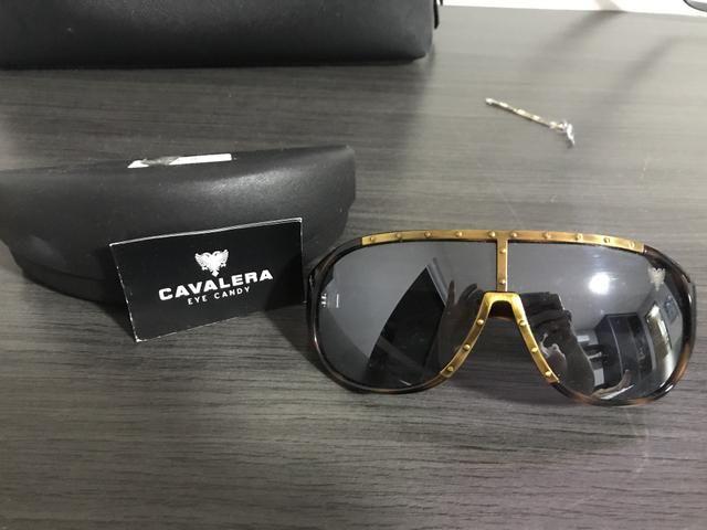 e649fc227 Óculos CAVALERA Original NOVO - Bijouterias, relógios e acessórios ...