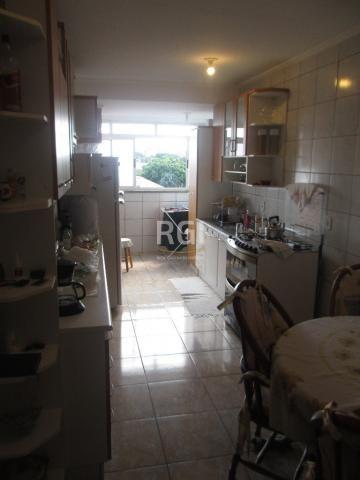 Apartamento à venda com 3 dormitórios em Vila ipiranga, Porto alegre cod:4989 - Foto 19
