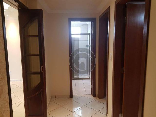 Apartamento 238,638m², locação edifício ravena - Foto 12