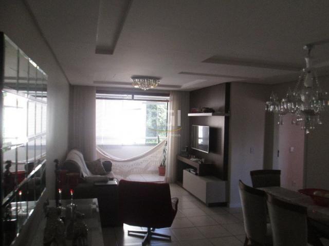 Apartamento à venda com 3 dormitórios em Vila ipiranga, Porto alegre cod:4989 - Foto 2