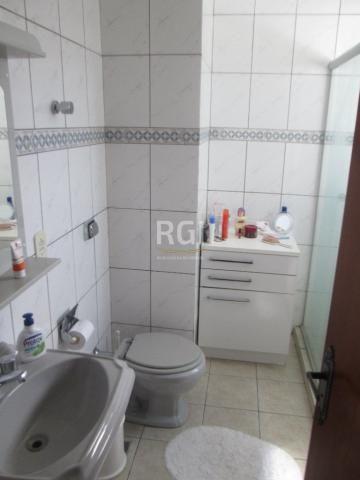Apartamento à venda com 3 dormitórios em Vila ipiranga, Porto alegre cod:4989 - Foto 12