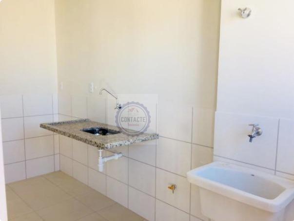 Apartamentos de 2 e 3 quartos - Goiânia - Foto 4