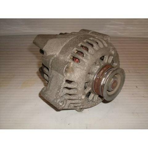 Alternador p/ Linha S10 / Blazer V6 4.3 / Original GM / 12v 105 ah