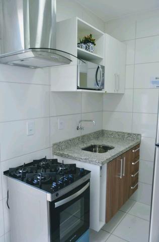 Casas de 3 quartos( piscina e área gourmet) - Foto 2