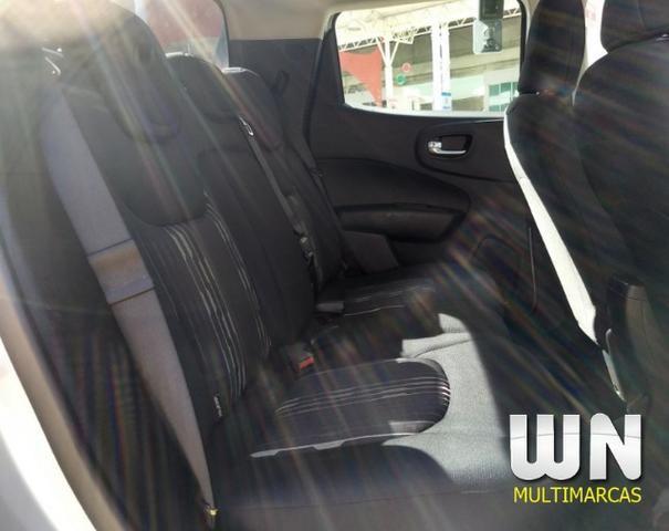 Fiat Toro 1.8 Evo Flex Freedom Aut. Completo (ÙnicoDono) - Com Garantia - Foto 6