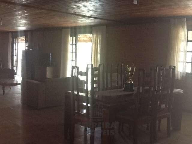 Ampla casa em Morretes com 4 qts. e 240m² de área construída!! - Foto 4
