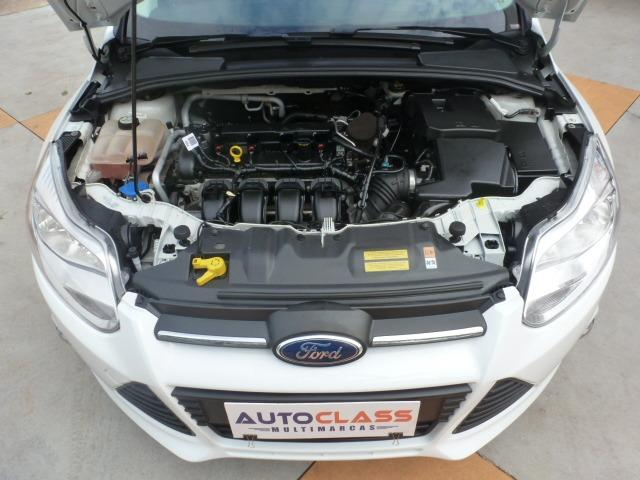 Ford Focus Hatch SE 2.0 16V PowerShift - Foto 13