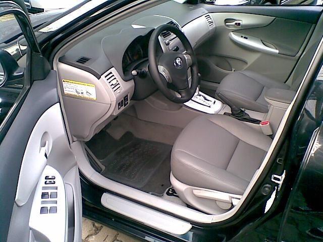 Toyota Corolla 1.8 gli automático - Foto 10
