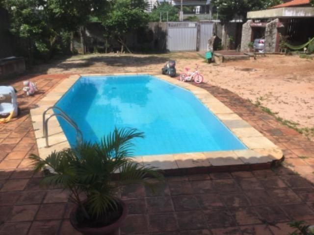 Mansão no Papicu piscina - Foto 2