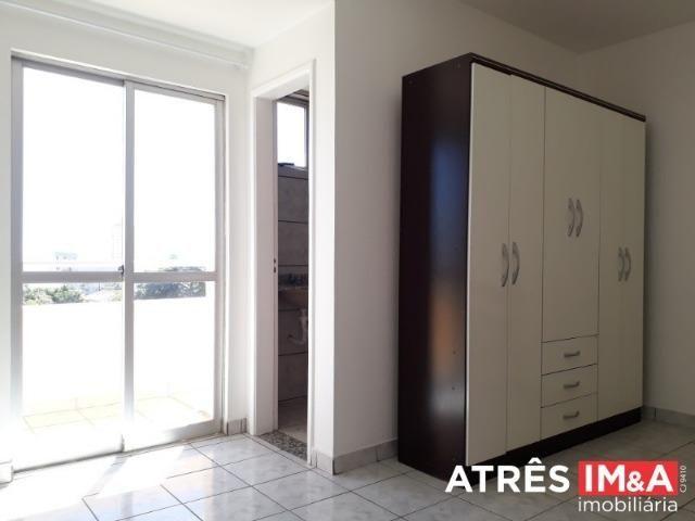 Aluguel - Apartamento 1 Quarto - Setor Leste Universitário - Goiânia-GO - Foto 13