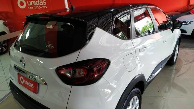 Renault Captur At CVT - Foto 5