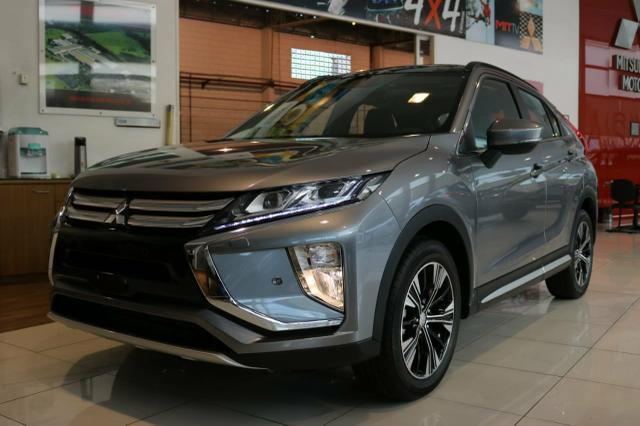 Eclipse Cross HPES-AWD - Foto 5