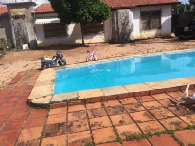 Mansão no Papicu piscina - Foto 7