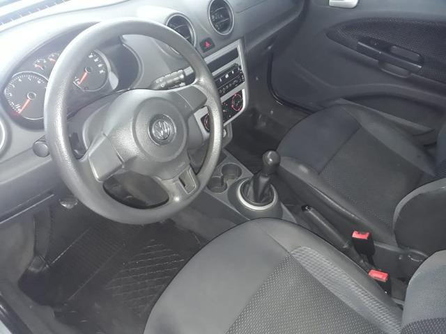 VW Gol 1.0 15/16 - Foto 4