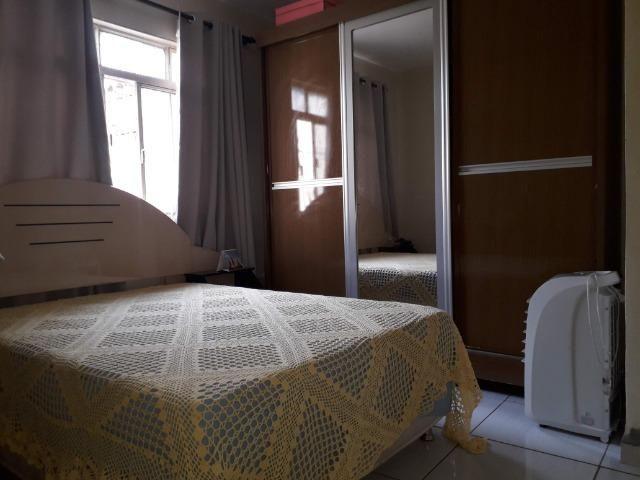 QNC 01 Ótima casa 3 quartos mais sobrado só 580 mil aceita financiamento - Foto 8