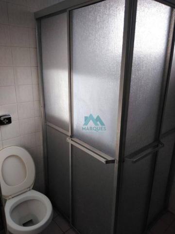 Apartamento para alugar, 62 m² por r$ 850/mês - vila antônio augusto luiz - caçapava/sp - Foto 11